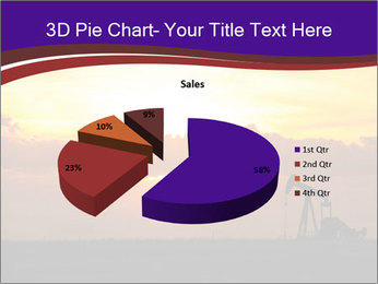 Oil Industry PowerPoint Templates - Slide 35