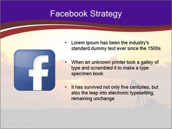 Oil Industry PowerPoint Templates - Slide 6