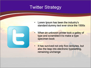 Oil Industry PowerPoint Templates - Slide 9