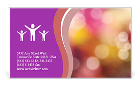 0000089371 Business Card Template