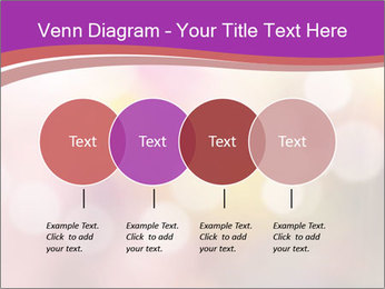 Pink Sparkles PowerPoint Templates - Slide 32