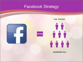 Pink Sparkles PowerPoint Templates - Slide 7
