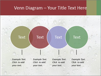 Wet Window PowerPoint Templates - Slide 32