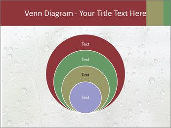 Wet Window PowerPoint Templates - Slide 34