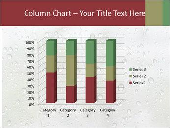 Wet Window PowerPoint Templates - Slide 50