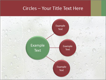 Wet Window PowerPoint Templates - Slide 79