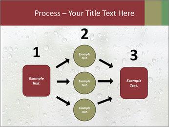 Wet Window PowerPoint Templates - Slide 92