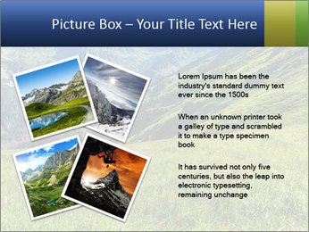 Green Rocks PowerPoint Templates - Slide 23