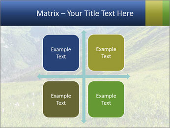 Green Rocks PowerPoint Templates - Slide 37