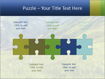 Green Rocks PowerPoint Templates - Slide 41