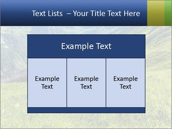 Green Rocks PowerPoint Templates - Slide 59