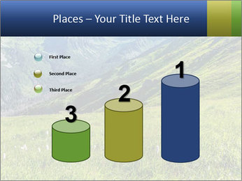 Green Rocks PowerPoint Templates - Slide 65