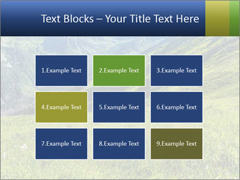 Green Rocks PowerPoint Templates - Slide 68