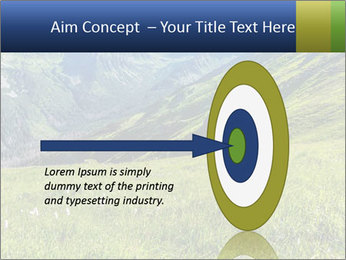 Green Rocks PowerPoint Templates - Slide 83