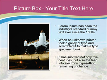 Northern Cyprus PowerPoint Template - Slide 13
