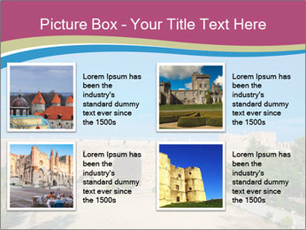 Northern Cyprus PowerPoint Template - Slide 14