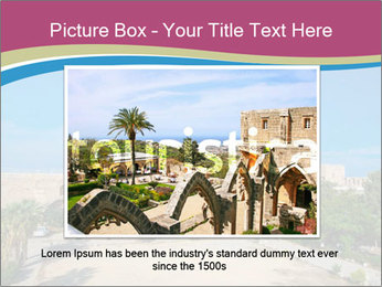 Northern Cyprus PowerPoint Template - Slide 15
