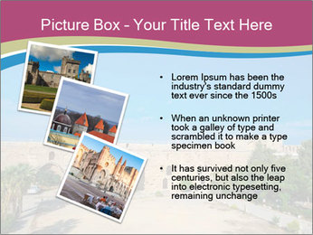 Northern Cyprus PowerPoint Template - Slide 17