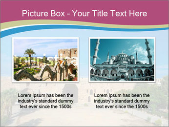 Northern Cyprus PowerPoint Template - Slide 18