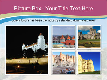 Northern Cyprus PowerPoint Template - Slide 19