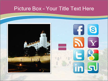 Northern Cyprus PowerPoint Template - Slide 21
