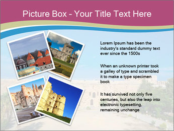 Northern Cyprus PowerPoint Template - Slide 23