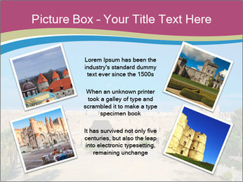 Northern Cyprus PowerPoint Template - Slide 24