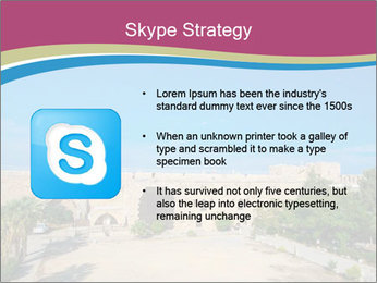 Northern Cyprus PowerPoint Template - Slide 8