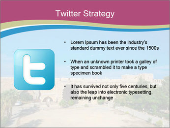 Northern Cyprus PowerPoint Template - Slide 9