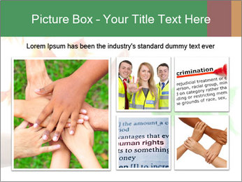 Fish Discrimination PowerPoint Templates - Slide 19