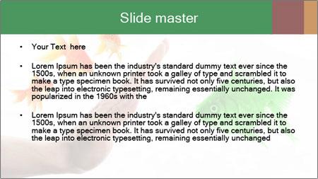 Fish Discrimination PowerPoint Template - Slide 2