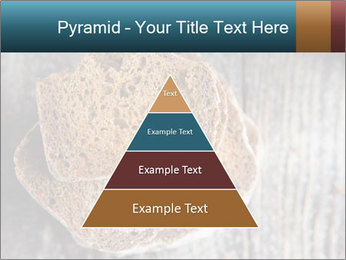 Organic Brown Bread PowerPoint Template - Slide 30
