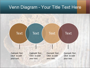 Organic Brown Bread PowerPoint Template - Slide 32