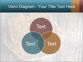 Organic Brown Bread PowerPoint Template - Slide 33