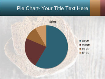 Organic Brown Bread PowerPoint Template - Slide 36