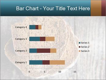 Organic Brown Bread PowerPoint Templates - Slide 52