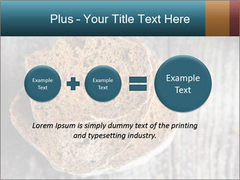Organic Brown Bread PowerPoint Templates - Slide 75
