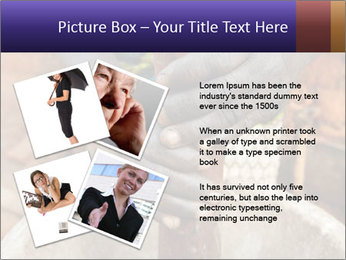 Working African People PowerPoint Templates - Slide 23
