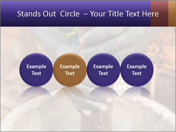 Working African People PowerPoint Templates - Slide 76