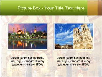 Antient Archway PowerPoint Template - Slide 18