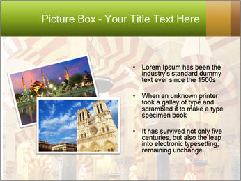Antient Archway PowerPoint Template - Slide 20