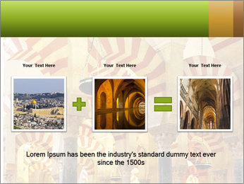 Antient Archway PowerPoint Template - Slide 22
