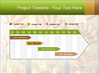 Antient Archway PowerPoint Template - Slide 25