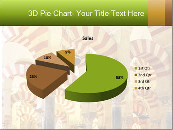 Antient Archway PowerPoint Template - Slide 35