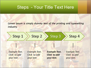 Antient Archway PowerPoint Template - Slide 4