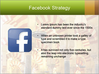 Antient Archway PowerPoint Template - Slide 6