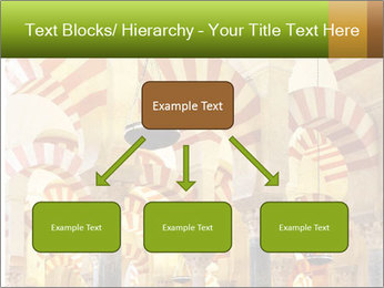 Antient Archway PowerPoint Template - Slide 69