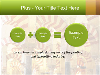 Antient Archway PowerPoint Template - Slide 75