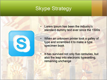 Antient Archway PowerPoint Template - Slide 8