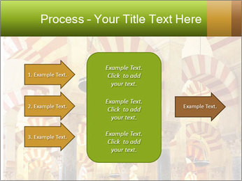 Antient Archway PowerPoint Template - Slide 85